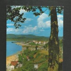 Postales: POSTAL SIN CIRCULAR - PLAYA DE SAN MARTIN - SANTOÑA - SANTANDER - SIN EDITORIAL. Lote 205310573
