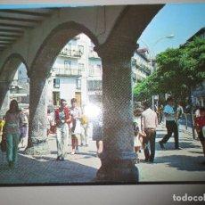Postales: LAREDO . SANTANDER. PLAZA DEL GENERALISIMO.. Lote 205444332
