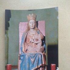 Postales: POSTAL SANTA MARIA DE LEBEÑA. Lote 205846580