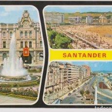 Postales: SANTANDER. Lote 206127192