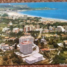 Postales: SANTANDER - EL SARDINERO. Lote 206321057