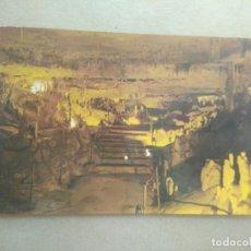 Postales: POSTAL CUEVAS DE ALTAMIRA, CUEVA NUEVA. Lote 206464832