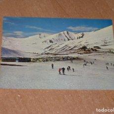 Postales: POSTAL DE REINOSA. Lote 206516453