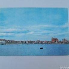 Postales: POSTAL CASTRO URDIALES 1963. Lote 206556538