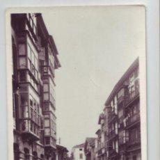 Postales: CABEZON DE LA SAL, CALLE DE LA TORRE - AÑOS 50 - ED. ARRIBAS - SIN ESCRIBIR, SIN CIRCULAR. Lote 206594235