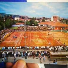 Postales: POSTAL LAREDO SOCIEDAD DE TENIS N 42 PERSA S/C. Lote 207003592