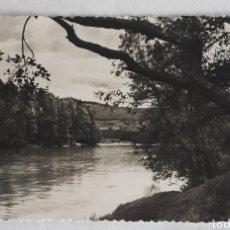 Postales: TORRELAVEGA (SANTANDER) ALREDEDORES DE LA CIUDAD. FOTO SAMOT.. Lote 207188988