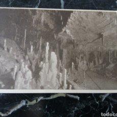 Postales: CUEVAS DE ALTAMIRA. N°3- VISTA DE LA SEGUNDA CUEVA. ALDUS. CANTABRIA.. Lote 208280861