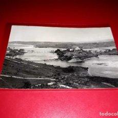"""Postales: POSTAL SANTANDER """" SAN VICENTE DE LA BARQUERA"""" ESCRITA Y SELLADA. Lote 209254387"""