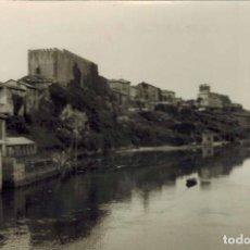 Postales: SAN VICENTE DE LA BARQUERA, CANTABRIA. FOTOGRÁFICA SIN CIRCULAR.. Lote 209390067
