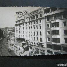 Postales: SANTANDER-EDIFICIOS MODERNOS CALLE CALVO SOTELO-ARCHIVO ROISIN-FOTOGRAFICA-POSTAL ANTIGUA-(72.384). Lote 210601261