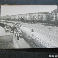 Postales: SANTANDER-ARCHIVO ROISIN-FOTOGRAFICA-POSTAL ANTIGUA-(72.386). Lote 210601378