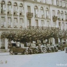 Postales: SANTANDER-SARDINERO-GRAN HOTEL-ARCHIVO ROISIN-FOTOGRAFICA-POSTAL ANTIGUA-(72.398). Lote 210602351