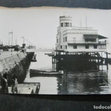 Postales: SANTANDER-REAL CLUB MARITIMO-ARCHIVO ROISIN-FOTOGRAFICA-POSTAL ANTIGUA-(72.404). Lote 210602806