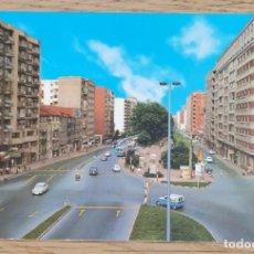 Postais: POSTAL SANTANDER - CUATROCAMINOS ( CANTABRIA) EDIC. ARRIBAS. Lote 212067350