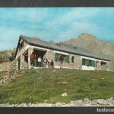 Cartoline: POSTAL SIN CIRCULAR - ALIVA - SANTANDER - REFUGIO DE MONTAÑA - EDITA TURISMO. Lote 213676931