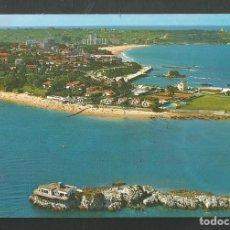 Postales: POSTAL SIN CIRCULAR - SANTANDER 306 - ISLA DE LOS RATONES - EDITA ALSAR. Lote 213741868