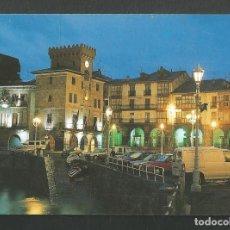 Postales: POSTAL SIN CIRCULAR - CASTRO URDIALES QUE BONITO ES - AYUNTAMIENTO - SANTANDER - EDITA AYUNTAMIENTO. Lote 213742568