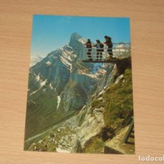 Postales: POSTAL DE PICOS DE EUROPA. Lote 213763001
