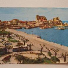 Cartes Postales: CASTRO URDIALES - VISTA PARCIAL - LMX - CAN1. Lote 217951932