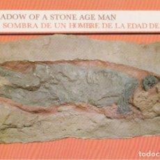 Postales: SANTANDER, ALTAMIRA, ENTERRAMIENTO HOMBRE DE MORÍN – F.BUSTAMANTE Nº 2001 – S/C. Lote 218634292