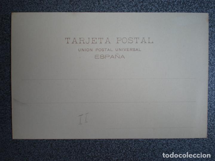 Postales: CANTABRIA SANTANDER EL MUELLE HAUSER 77 POSTAL ANTIGUA - Foto 2 - 218795131