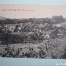 Postales: CANTABRIA SANTILLANA DEL MAR VISTA PANORAMICA POSTAL ANTIGUA. Lote 218795331