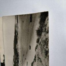 Cartoline: POSTAL NOYA PLAYA DE BOA EDICIONES PARÍS CIRCULADA 1963. Lote 219003443