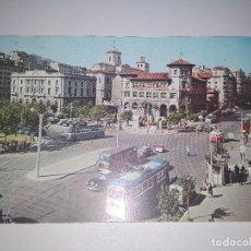 Cartes Postales: POSTAL SANTANDER / ISETTA - TRANVIA -GUARDIA MUNICIPAL ...AÑOS 60. Lote 220697412