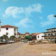 Cartes Postales: NOVALES - 2 PLAZA DE PÍO XII. Lote 220919275