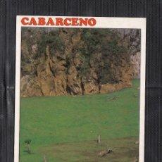 Postales: 5 - CABARCENO. PARQU DE LA NATURALEZA. RECINTO DE LEONES. Lote 220989163