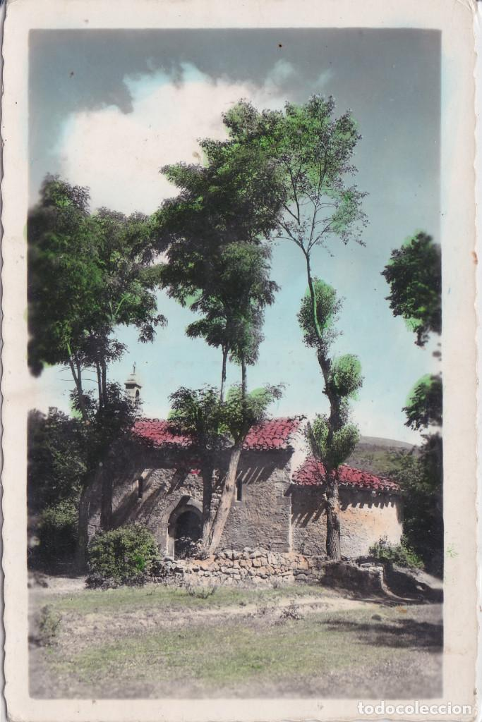 REINOSA (CANTABRIA) - ERMITA DE SANTA ANA (Postales - España - Cantabria Moderna (desde 1.940))