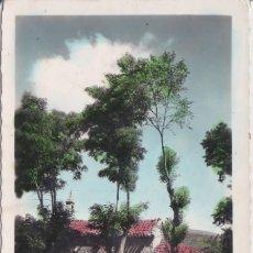 Postales: REINOSA (CANTABRIA) - ERMITA DE SANTA ANA. Lote 222281963