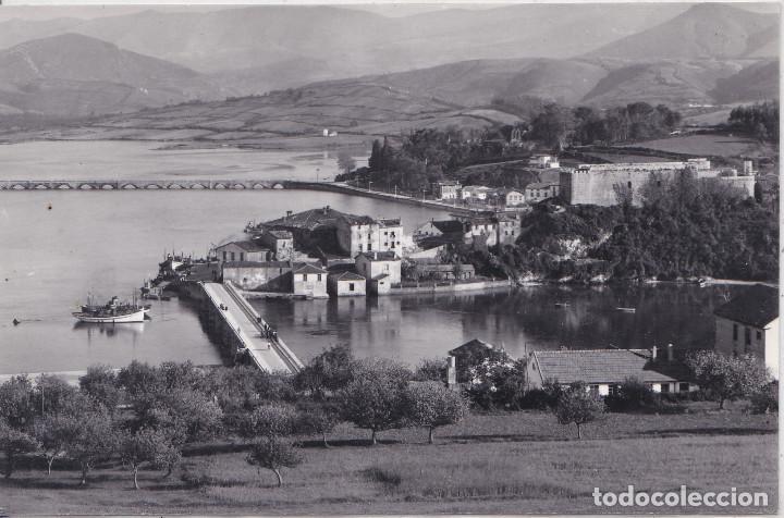 SAN VICENTE DE LA BARQUERA (CANTABRIA) - VISTA (Postales - España - Cantabria Moderna (desde 1.940))
