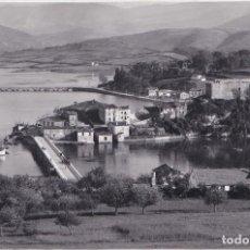 Postales: SAN VICENTE DE LA BARQUERA (CANTABRIA) - VISTA. Lote 222283273