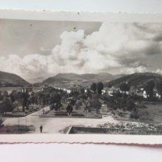 Postales: TORRELAVEGA - EL PARQUE - Nº 4 ED. ARRIBAS. Lote 222762540