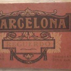 Postales: ** BARCELONA 24 POSTALES . ** EDICIÓN ATV SERIE 1. Lote 222997765