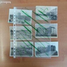 Postales: LOTE SANTANDER. 6 POSTALES ANTIGUAS AÑOS 1920 A 40.CANTABRIA.. Lote 223089820