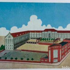 Cartes Postales: TARJETA POSTAL COLEGIO SALESIANO DE MARÍA AUXILIADORA (PASEO DEL GENERAL DÁVILA, 73) - SANTANDER. Lote 223970095