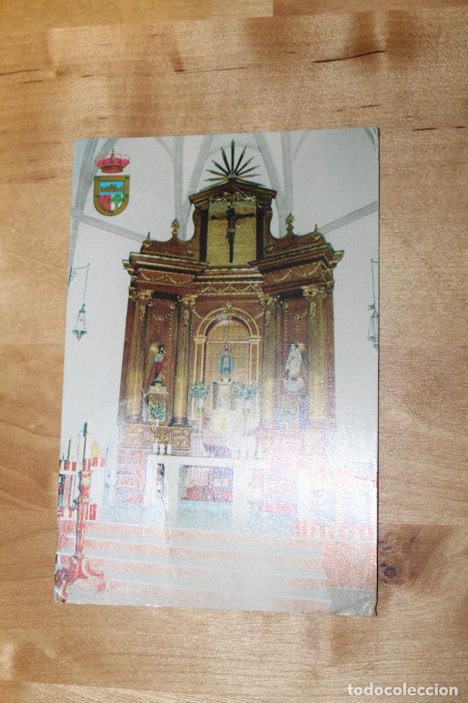 Postales: 4 POSTALES DE CANTABRIA - Foto 3 - 227485385