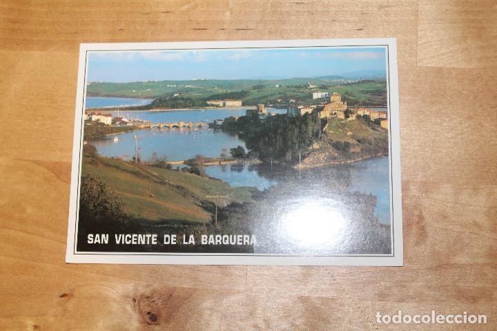 Postales: 4 POSTALES DE CANTABRIA - Foto 4 - 227485385
