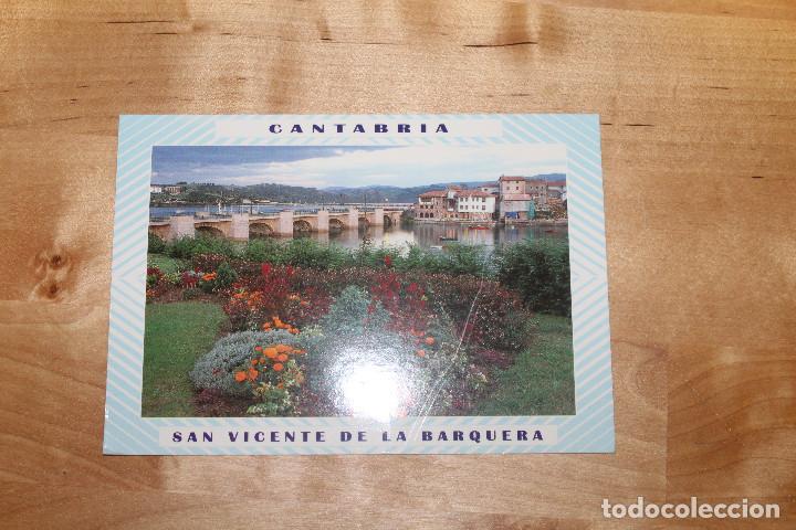 Postales: 4 POSTALES DE CANTABRIA - Foto 5 - 227485385