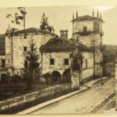 Postales: SANTANDER PAMANES. PALACIO DE LOS CONDES DE TORRE HERMOSA. Lote 228014420