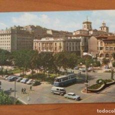 Postales: POSTAL AVDAS ALFONSO XIII Y CALVO SOTELO. SANTANDER. SIN CIRCULAR. Lote 228131745