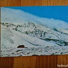 Postales: POSTAL - REINOSA - ALTO DE CAMPOO (SANTANDER) -PICO CORDEL.. Lote 228218680