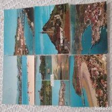 Postales: POSTALES CANTABRIA. AÑOS 60 - 70 - 80. FRANQUEADAS. Lote 230772390