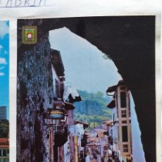 Postales: POSTAL DE CANTABRIA. Lote 231038270