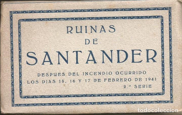 SANTANDER (Postales - España - Cantabria Moderna (desde 1.940))