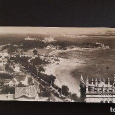 Postales: LOTE 050121-11 POSTAL PANORAMICA SANTANDER ARRIBAS 1963. Lote 233698815