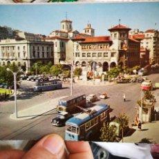 Postales: POSTAL SANTANDER AVENIDAS ALFONSO XIII Y CALVO SOTELO N 201 GARCIA GARRABELLA S/C. Lote 234854280